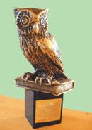 Нациоанлна награда за детско книгоиздаване на Фют